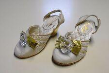 Rapunzel Wedding Shoes Tangled Ever After Disney Store Costume Dress Up 7/8