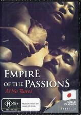 EMPIRE OF THE PASSIONS - NEW REGION 4 DVD FREE LOCAL POST