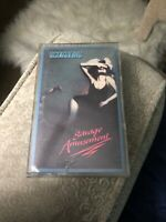 The Scorpions Savage Amusement Cassette Tape Rock Heavy Metal Album Music Used