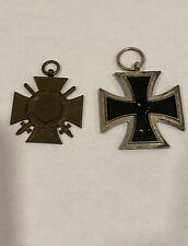 New listing 2 Germany Post Ww2 Medals