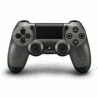 Sony Gray Steel Color  PS4Controller Playstation 4 Original Wireless DUALSHOCK 4