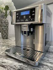 DeLonghi PrimaDonna Avant ESAM 6700 Coffee Maker - Silver