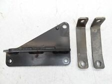 08 Polaris Trail Blazer 330 Gear Case Mounting Brackets Bracket