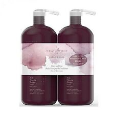 Neal And Wolf Clean And Care Shampoo And Conditioner 950ml