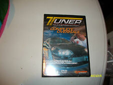 Tuner Transformation - Complete Overhaul (DVD, 2007) BRAND NEW AND SEALED