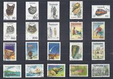 C987 Tanzania / A Small Collection of Early & Modern Used