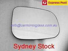 RIGHT DRIVER SIDE MIRROR GLASS FOR VOLVO S60 S80 2007+ HEATED
