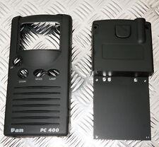 Ersatz Gehäuse von CB Funk PAN PC400 Handfunkgerät Vorder Rück Schale