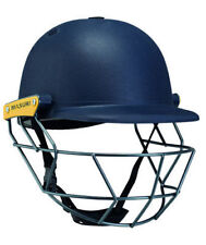 Masuri Os2 Legacy Cricket Helmet Steel Grille Navy Medium