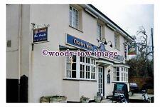 pu0794 - The Swan Pub in Sherington , Buckinghamshire - photograph