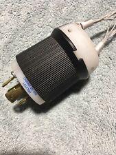 Hubbell HBL2721 30a 250v Male Plug