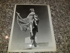 VINTAGE  MOVIE PHOTO FROM MOVIE DOWN TO EARTH 1947 WITH RITA HAYWORTH LOT #16