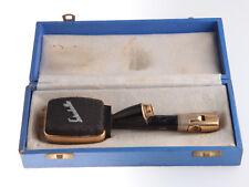 ECHOLETTE ES-14 N/SENNHEISER MD-409 Vintage Supercardioid Microphone+Case #00199