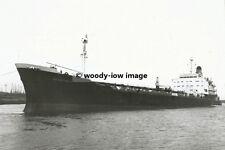 rp00066 - BP Oil Tanker - British Fidelity , built 1969 - photo 6x4