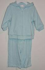 Ralph Lauren Infant 2 Piece Pants / Jacket Sweat Suit 9 Months New With Tags