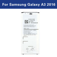 EB-BA310ABE For Samsung GALAXY A3 2016 A3100 A310F Battery Replacement 2300mAh
