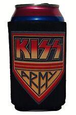 Kiss Kan Kooler Kiss Army Shield