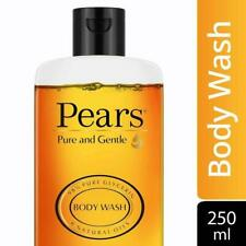 Pears Pure and Gentle Shower Gel, 250ml | Choose Pack | Free Shipping