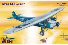 "VALOM 72039 1/72 Avro 618 ""Ten"""