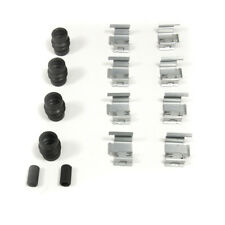 Disc Brake Hardware Kit Rear Centric 117.61040