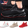 NEW Men's Athletic Sneakers Fashion Casual Running Jogging Tennis Walking Shoes
