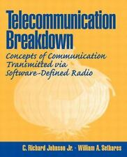 Telecommunication Breakdown: Concepts of Communication Transmitted Via Softw...