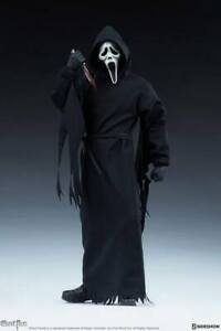 Ghost Face Action Figure 1/6 30 cm  SIDESHOW