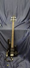 Schecter Diamond Series Omen-4 Bass Guitar