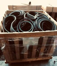 Large Lot V-Belts Type C Bando / Jason 100 Belts total Free Shipping