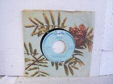 """Himnusz & Szózat"" 45 RPM QUALITON HUNGARY      $5 COMBINED SHIP"
