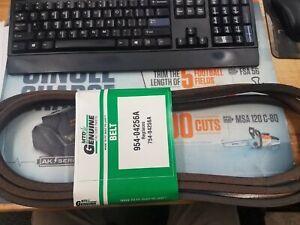 """CUB CADET 954-04256A PTO BELT S6032-D 60"""" DECK"""