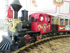 LGB Christmas Train G scale 72534 Made in Germany in Original Box  Holiday Set