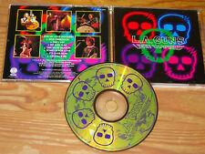 L.A. GUNS - LIVE VAMPIRES / 8 TRACK JAPAN-CD 1992 (MINT-)