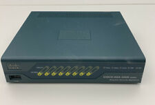 CISCO ASA 5505 Unlimited Users 10xVPN Base License , (W/ Power Supply) 512MB RAM