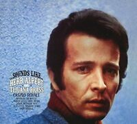 Herb Alpert and The Tijuana Brass - Sounds Like... [CD]