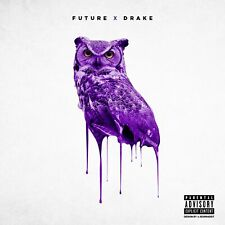 Drake & Future | What a Time To Be Alive #2 (CD Mixtape)