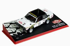 Fiat 131 Abarth – Servie/Brustenga - Monte Carlo 1978 (1:43)