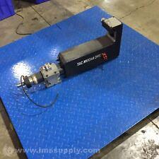 Tac Giken Zsv-1020St Tac-Mecha Drill, 1200 Rpm, 3 Phase Usip