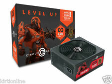 CIRCLE CG RAWPOWER 750W Modular Cable Design 80 Plus Bronze SMPS