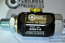 """1/4"""" In-Line Lubricator Coilhose 40014 - 5 CC Cap.  1/4"""" NPT Made In USA"""