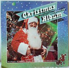 Rare 1972 Phil Spector's Christmas Album British Import Apple APCOR 24