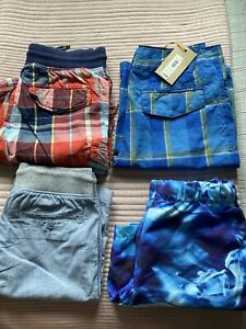 Boys Shorts Bundle Age 12, Hype, John Lewis, Gap,