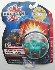 Bakugan BLADE TIGRERRA Green Ventus NEW Battle Brawlers B2 Sealed 2009