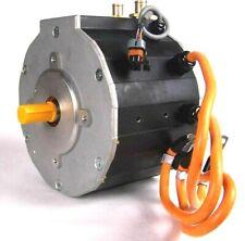 Motenergy ME1616 Brushless Liquid Cooled Motor + Sevcon Gen4 Size 6 Controller