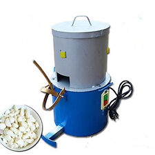 220V Household And Commercial Garlic Peeling Machine High Speed And Durable