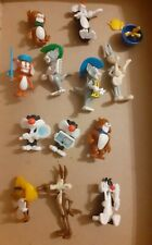 Looney Tunes Kinder Sorpresa componibili vintage Tom Jerry Willy Bunny Silvestro