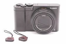 Panasonic Lumix DMC-ZS100 (Lumix DMC-TZ100) 20.0MP Digital Camera - Black