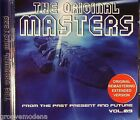 THE ORIGINAL MASTERS From the Past Present & Future Vol 9 EXTENDED TRACKS CD NEW