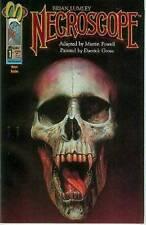 Necroscope # 1 (of 5) (Malibu USA, 1992)