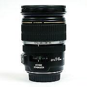 Genuino Canon EF-S 17-55mm f2.8 IS USM Lens